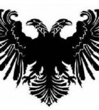 Albanian Eagle Tattoo Design Ideas