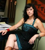 Danielle From American Pickers Tattoo