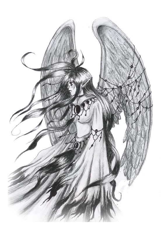 Angel Tattoos Type Tattoos
