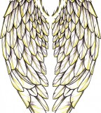 Angels Amp Wings Tattoos