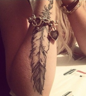 arm feather1
