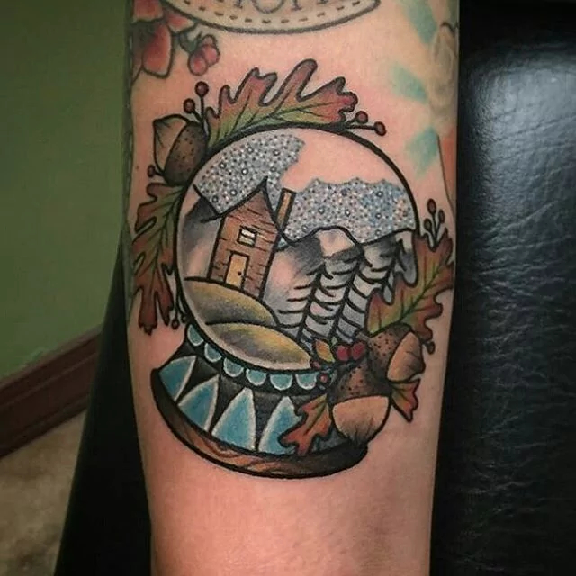 autumn-house-tattoo