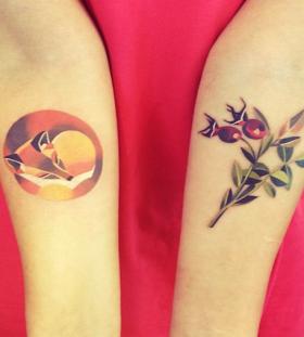 autumn-inspired-tattoos
