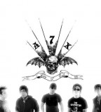Avenged Sevenfold Black Photos / Pictures #7999