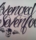 Avenged Sevenfold - Jimmy Sullivan Drumstick Spin