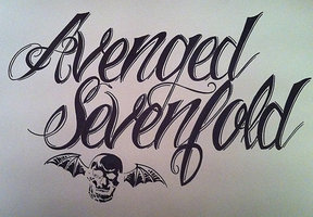 Avenged Sevenfold – Jimmy Sullivan Drumstick Spin
