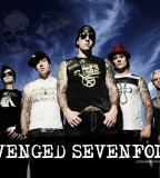 Avenged Sevenfold Band Member Tattoos 2011