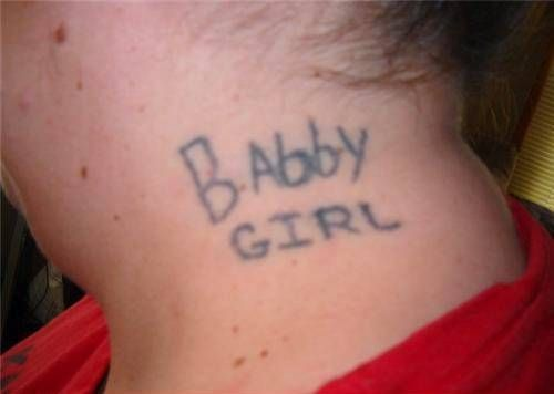 babby oh babby