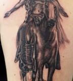 Amazing Indian Tattoos Picture Design