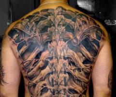 Men Tattoos HD Photos Full Back Tattoos For Men
