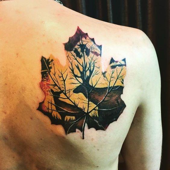 bambi-autumn-tattoo