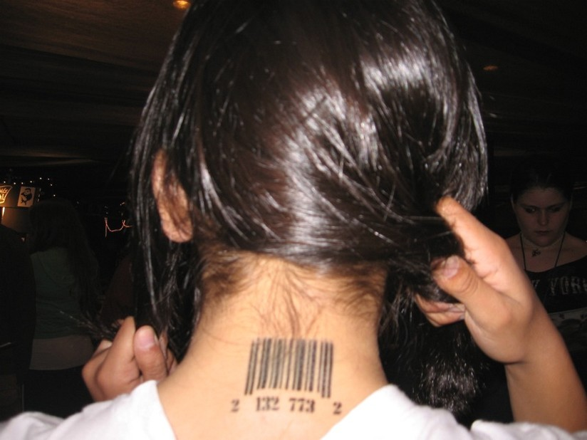 Awesome Neck Tattoos to Consider