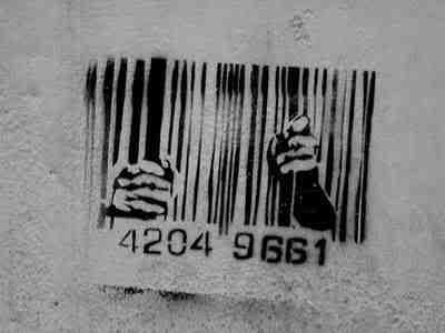 Barcode Tattoo Meaning Design for Men and Women