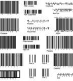 Barcode Tattoo Designs and Symbols