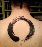 Circle Tattoos Wheel Round Designs Circular Tattoo Ideas
