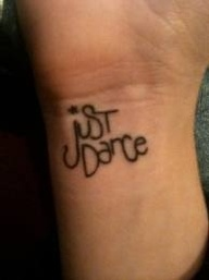 Just Date Quotes Tattoos Images