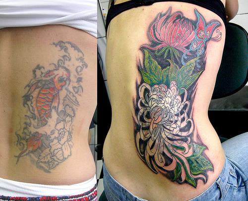 Best Groovy Tattoo Designs Part 2