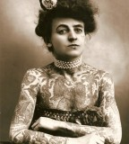 A Secret History Of Women And Tattoo Body Art