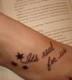 Harry Potter Tattoo Designs