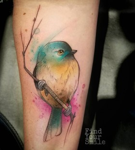 bird-watercolor-tattoo