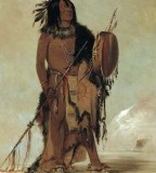Great Blackfoot Indian Tattoos Design Reference