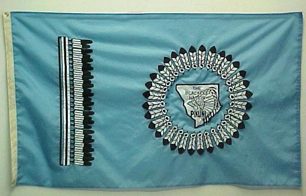 Blackfoot Indian Tattoo American Symbols Design Reference