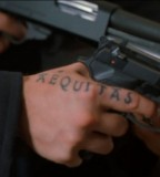 Unique Boondock Saints Tattoo Designs