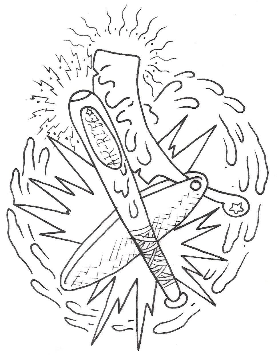 Old School Tattoo Designs Tattoomagz Tattoo Designs