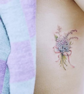 bunch-of-flowers-tattoo-by-tattooist_banul