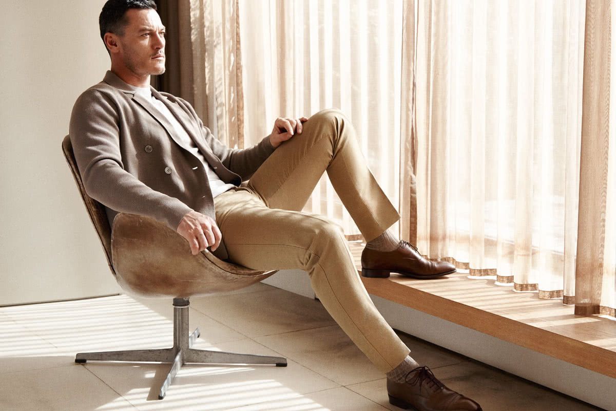 Business Casual Dressing Guide