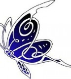 Symbols Of Celtic Butterfly Tattoo