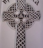 Celtic Cross Tattoo Mcnamara Pictures