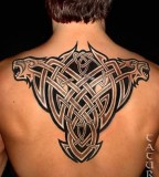 Celtic Christ Tattoo Meaning