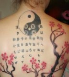 red moon tattoo meaning - photo #47