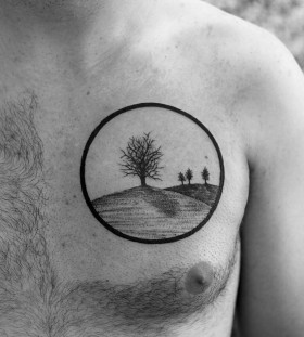 circle-chest-tatoo-by-marian-m-m