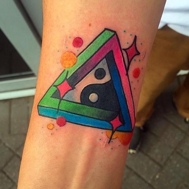 colorful-yin-yang-tattoo