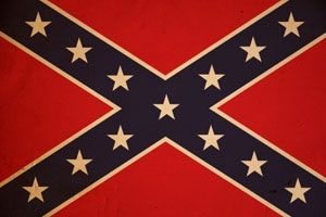 Confederate Flag Tattoos