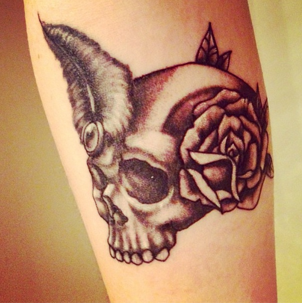All The Teen Moms Jenelle Amp Courtland Get New Tattoos