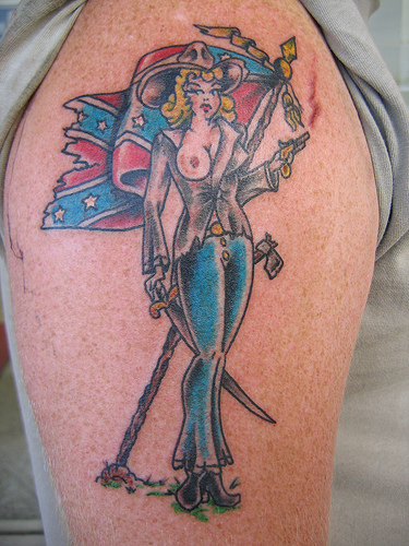 Tribal Tattoo Designs Rebel Flag Tattoos Free Download Tattoo