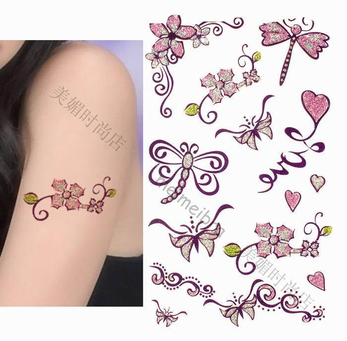 Lite Temporary Tattoos Design Your Own - | TattooMagz › Tattoo ...