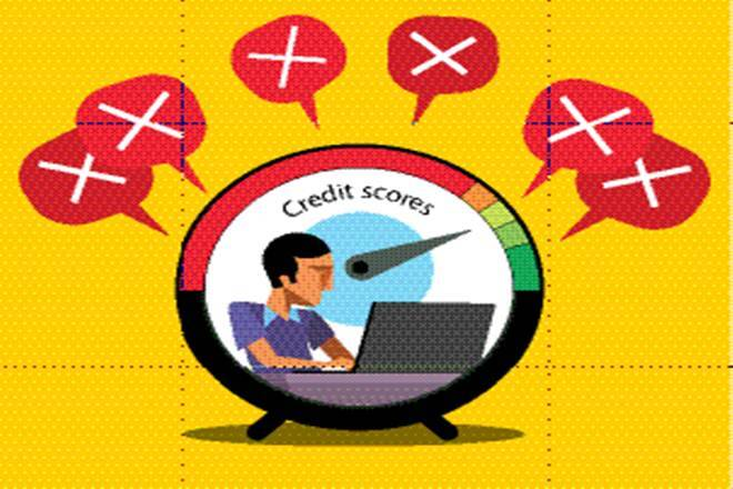 Different Types of Errors on Your Credit Report