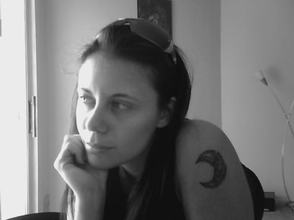 Awesome Celtic Crescent moon Women Sleeve - | TattooMagz › Tattoo