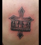 Cross N Crown Tattoo Artists