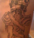 Jesus Christ Crown Tattoos Pictures And Images