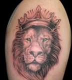 The Crown Tattoo And Meanings Crown Tattoo Designs And Ideas