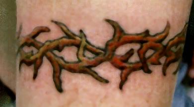 Religious Tattoos Body Art