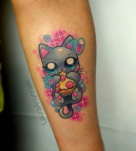 cute-cat-kawaii-tattoo