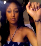 Tia And Tamera Mowry Tattoo Photo