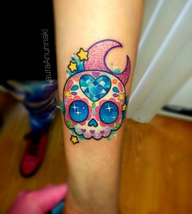 cute-skull-kawaii-tattoo