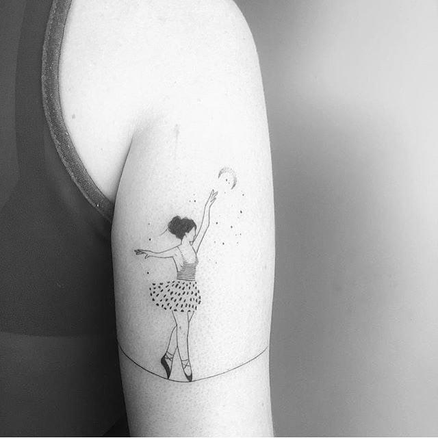 dancer-tattoo-by-brusimoes
